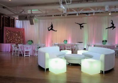 Ballet-lounge